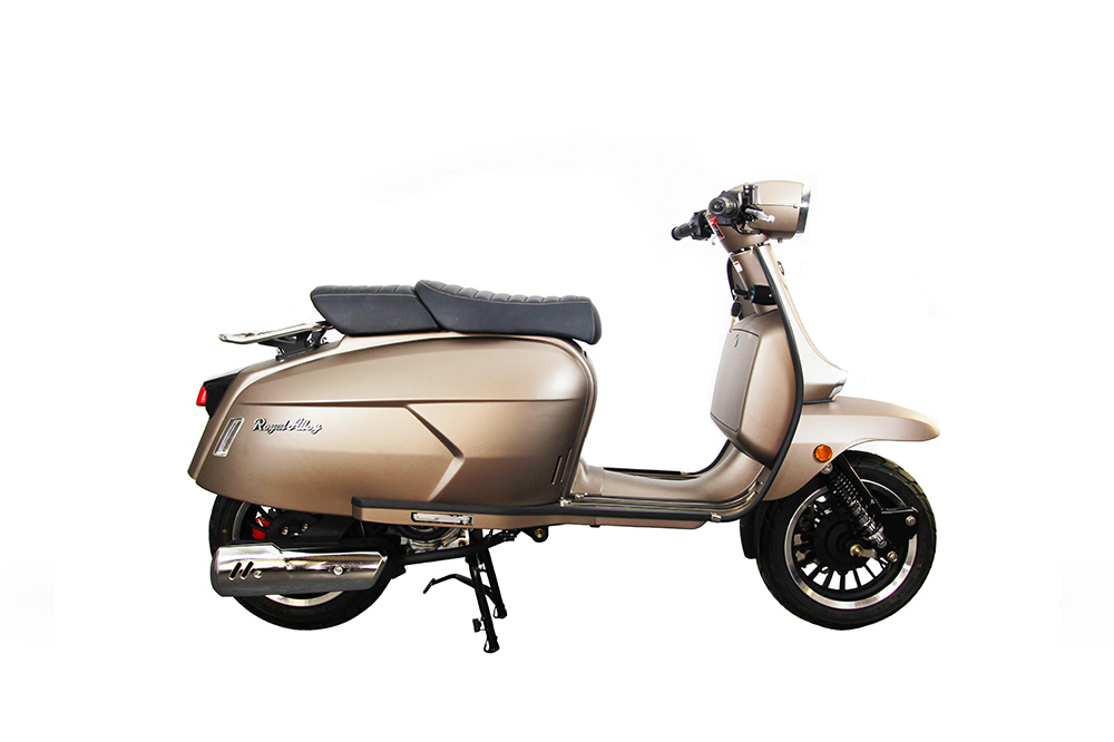 Royal Alloy GP125 Bronze